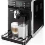 Инструкция по эксплуатации кофемашины Philips Saeco Moltio HD8886
