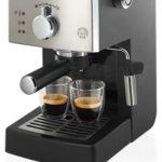 Инструкция по эксплуатации кофемашины Saeco Poemia Class HD8325