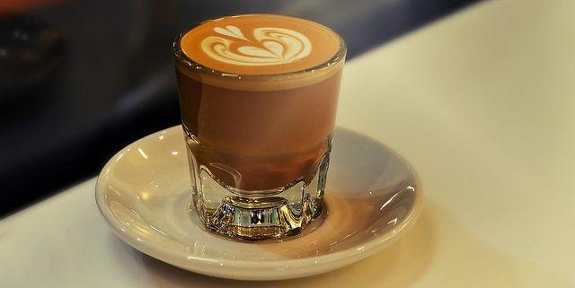 Кофе кортадо - рецепт приготовления