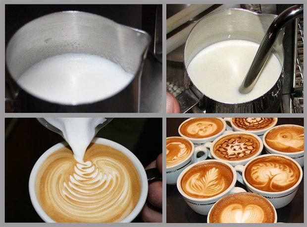 Применение питчера для молока