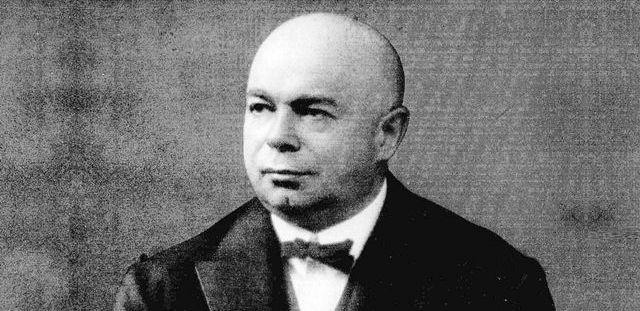 Людвиг Розелиус