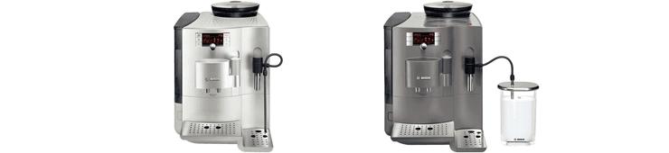 Серия Bosch VeroBar