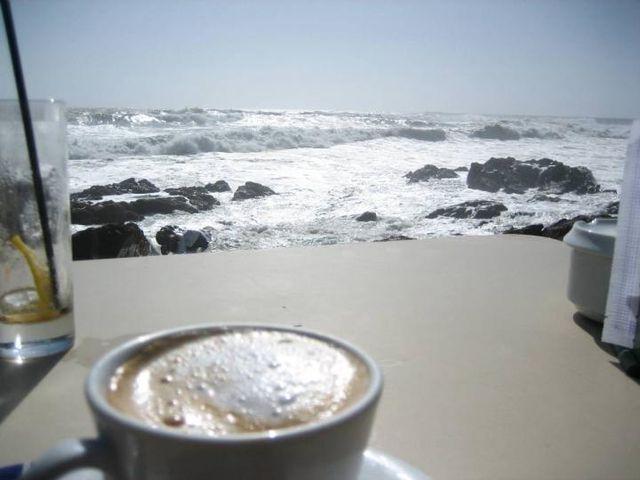 foto kofe u morja 2