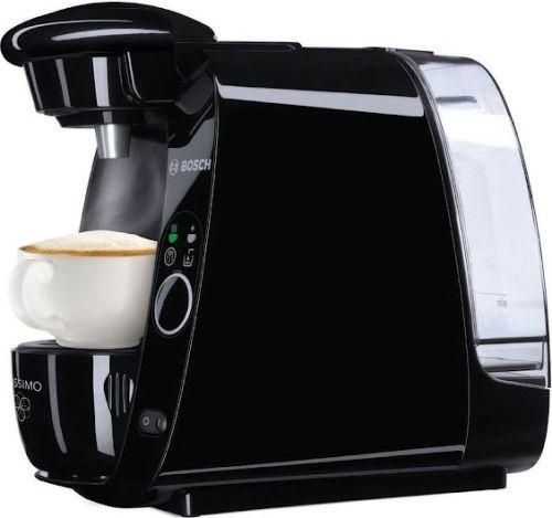 кофемашина Bosch TAS 2002 EE Tassimo