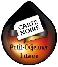Carte Noire Petit Dejenuer Intense 1