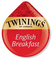 TWININGS English Breakfast