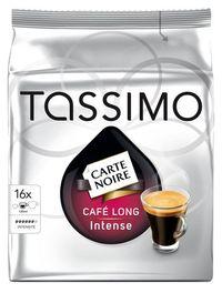 Tassimo Carte Noire Cafe Long Intense