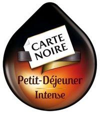Tassimo Carte Noire Petit-Dejeuner Intense 1