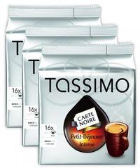 Tassimo Carte Noire Petit-Dejeuner Intense
