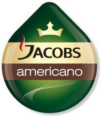 Tassimo Jacobs Americano 1