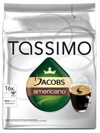 Tassimo Jacobs Americano