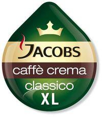 Tassimo Jacobs Caffè Crema XL 1