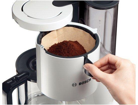 Капельная кофеварка Bosch TKA 8011