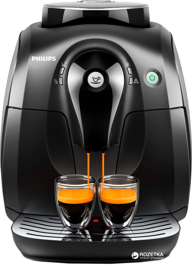 Philips HD8650 инструкция