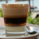 Баракито или кофе по-канарски
