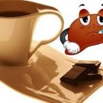 Как кофе влияет на печень