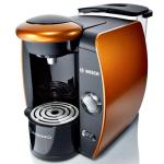 Bosch TAS 4014 EE – автоматическая капсульная кофемашина