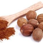 Как приготовить кофе с мускатным орехом