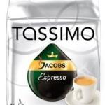 Что такое Т-диски и их ассортимент для кофемашин Bosch Tassimo