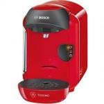 Обзор капсульной кофемашины Bosch TAS1253 TASSIMO VIVY