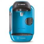 Обзор капсульной кофемашины Bosch TAS1255 TASSIMO VIVY