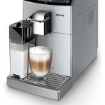 Инструкция по эксплуатации кофемашины Philips EP4051
