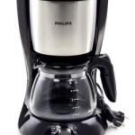 Инструкция по эксплуатации кофеварки Philips HD7459