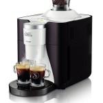 Инструкция по эксплуатации кофемашины Philips HD8010
