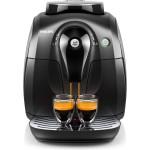 Инструкция по эксплуатации кофемашины Philips HD8648