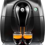 Инструкция по эксплуатации кофемашины Philips HD8650