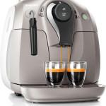 Инструкция по эксплуатации кофемашины Philips HD8651