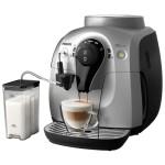 Инструкция по эксплуатации кофемашины Philips HD8654