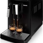 Инструкция по эксплуатации кофемашины Philips HD8821