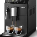 Инструкция по эксплуатации кофемашины Philips HD8827