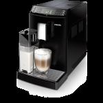 Инструкция по эксплуатации кофемашины Philips HD8828
