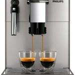 Инструкция по эксплуатации кофемашины Philips HD8841