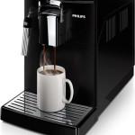 Инструкция по эксплуатации кофемашины Philips HD8842