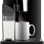 Инструкция по эксплуатации кофемашины Philips HD8847