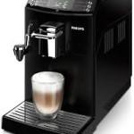 Инструкция по эксплуатации кофемашины Philips HD8844