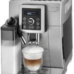 Инструкция по эксплуатации кофемашины DeLonghi ECAM 23.460 S