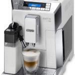 Инструкция по эксплуатации кофемашины DeLonghi ECAM 45.764 W Eletta Cappuccino Top
