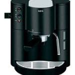 Инструкция по эксплуатации кофемашины AEG EA 100
