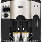 Инструкция по эксплуатации кофемашины KRUPS FNF 541