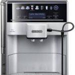 Инструкция по эксплуатации кофемашины Siemens TE 603201 RW