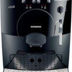 Инструкция по эксплуатации кофемашины Siemens TK 52001