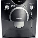 Инструкция по эксплуатации кофемашины Siemens TK 56001