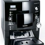 Инструкция по эксплуатации кофемашины Siemens TK 69009
