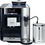 Инструкция по эксплуатации кофемашины Siemens TK 76201