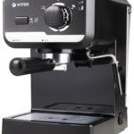 Инструкция по эксплуатации кофеварки VITEK VT-1502