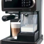 Инструкция по эксплуатации кофеварки VITEK VT-1517